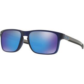 Oakley Holbrook Mix Gafas de sol, matte translucent blue/prizm sapphire